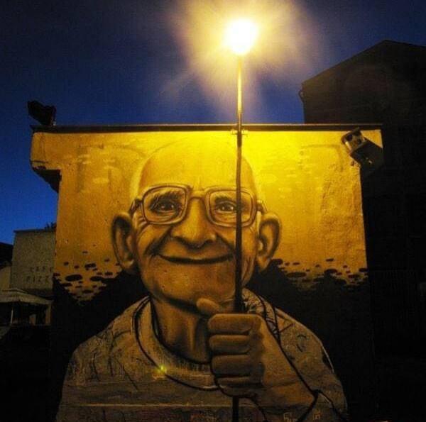 Photo of the day #2. Lumina este peste tot, Vuk Đuri ć Endo, Serbia vizualizări